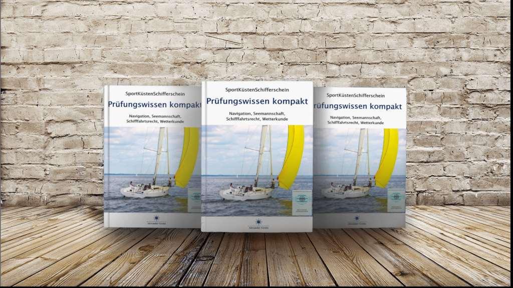 Sportbootführerschein Onlinekurs