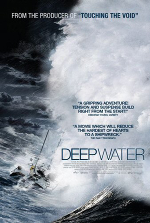 Deep Water Film über Donald Crowhurst