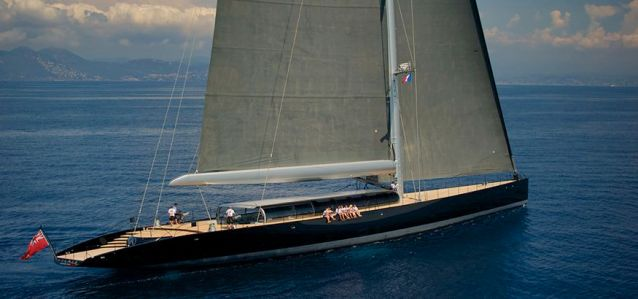 Luxus segelyachten  Luxus-Yacht | SegelReporter - Teil 7