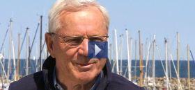 Ulli Libor erinnert sich an die Fastnet Race Katastrophe.