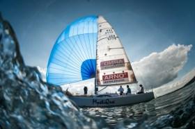 """""""Mystique"""" mysteriös in Szene gesetzt © sailing-photography.com"""