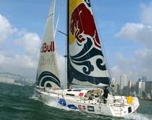 Potenter Sponsor: Red Bull © chuang