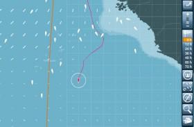So langsam sollte die Quälerei ein Ende haben. Der stabile Süd-Ost-Wind wartet.