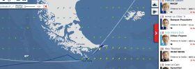 Vendée Globe: Das Führungsduo hat Kap Horn gerundet