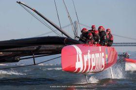 Artemis Team