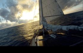 Sailing Conductors, Marianne, Kapstadt, Weltumseglung, Musik