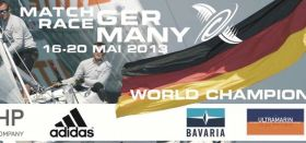 Match Race Germany Logo