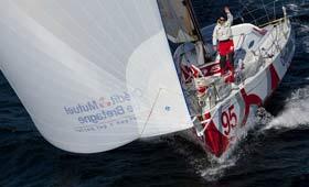 Segeln lernen, Yacht segeln, Regatta segeln