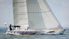 Seenot, Abbergen, führerlose Yacht