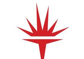 """""""Torch"""", die Fackel, soll das Laser Logo ersetzen"""