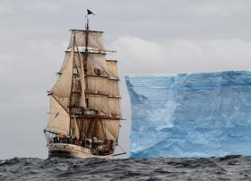 Europa, Antarktis,
