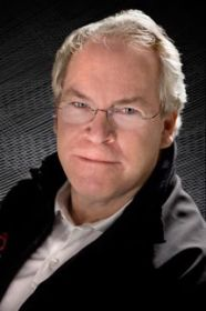 Rolf Vrolijk, ex Alinghi Designer