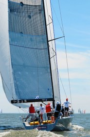 Nord Stream Race 2013