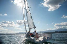 Sharing, sailbox