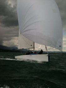 Sailbox, Boat Sharing