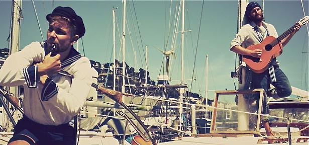 Sailing Conductors