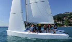 Sailbox, Boat-Sharing