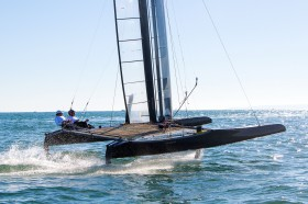 Hydros, Little americas Cup
