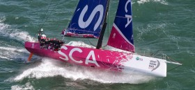 Volvo Ocean Race, Team SCA