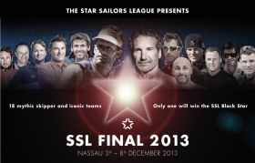 Star Sailing League