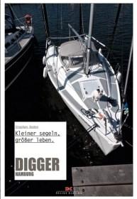 Kleiner segeln, größer leben