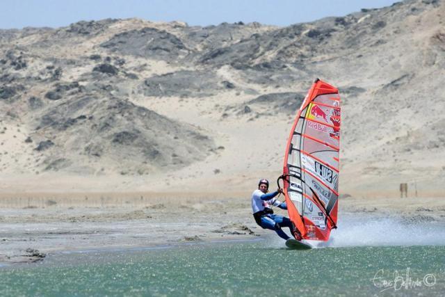 Lüderitz Speed Challenge