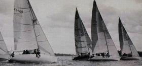 Admirals Cup 1987