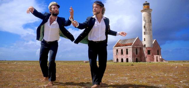 Glück, sailing conductors