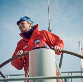 Volvo Ocean Race, Nachruf, van Rietschoten