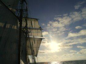 Jugendsegeln, Thor Heyerdahl, KUS