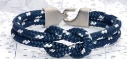 Maritime Armbänder von von Lemon & Line im Angebot von 3Sails