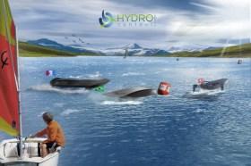 Das offizielle Plakat zum HydroContest © hydro