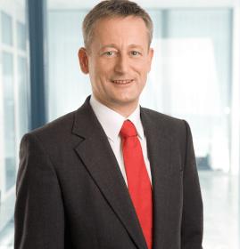 Thorsten Fricke, DSV