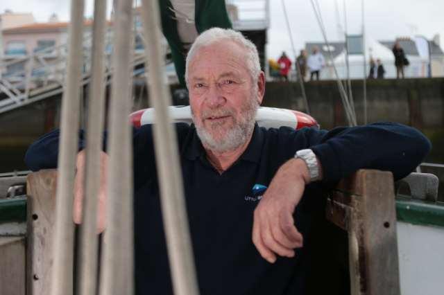 Der alte Mann und das Meer – Sir Robin will es nochmals wissen! © miku
