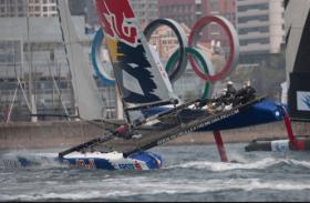Olympiarevier Qingdao