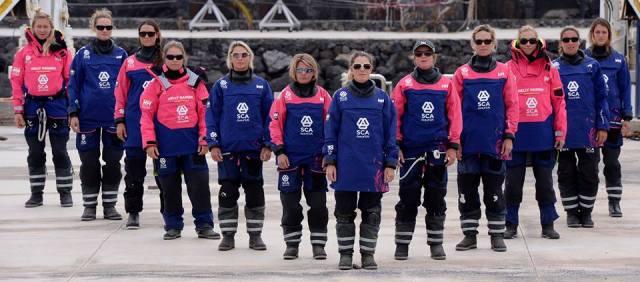 Frauenteam SCA