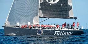 Tutima Yacht