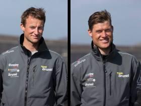 Brunel Volvo Ocean Race Team