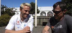 Erik Heil, Interview