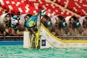 Winmaschinen Surfer