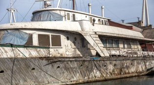 Sind die noch zu retten? © Spanish Federation of Marinas Ports and Tourism