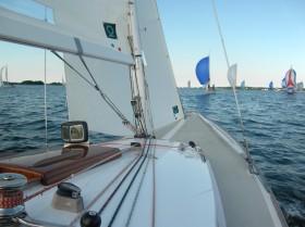 Segelmacherei Quantum Sails Flensburg