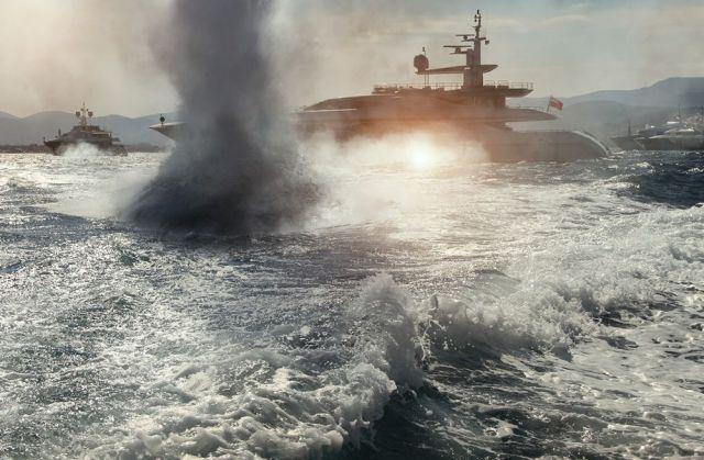 Seeschlacht