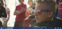 Cool und erfolgreich: er erst 11-jährige Roko Mohr © ndr
