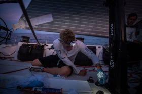 Vestas Volvo Ocean Race