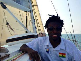Ghana Ocean Racing