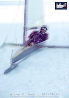 Marinepool, Marinepool Winterkollektion 2014/15