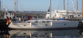 Wieder da: Die gestohlene Bavaria 46 Cruiser  © stolenboats.eu