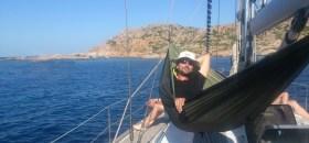 Ein entspannter Marc @ Marc Naumann