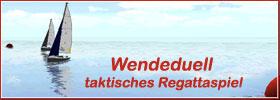 Wendeduell, Smartphone Segelspiel, Smartphone Regattaspiel, Nouveda.com